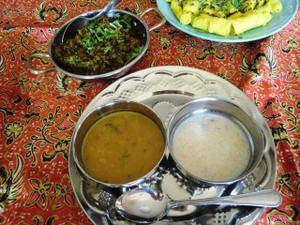 Gujarat_cooking